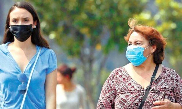 Aumento de la movilidad en la población causa repunte de Coronavirus