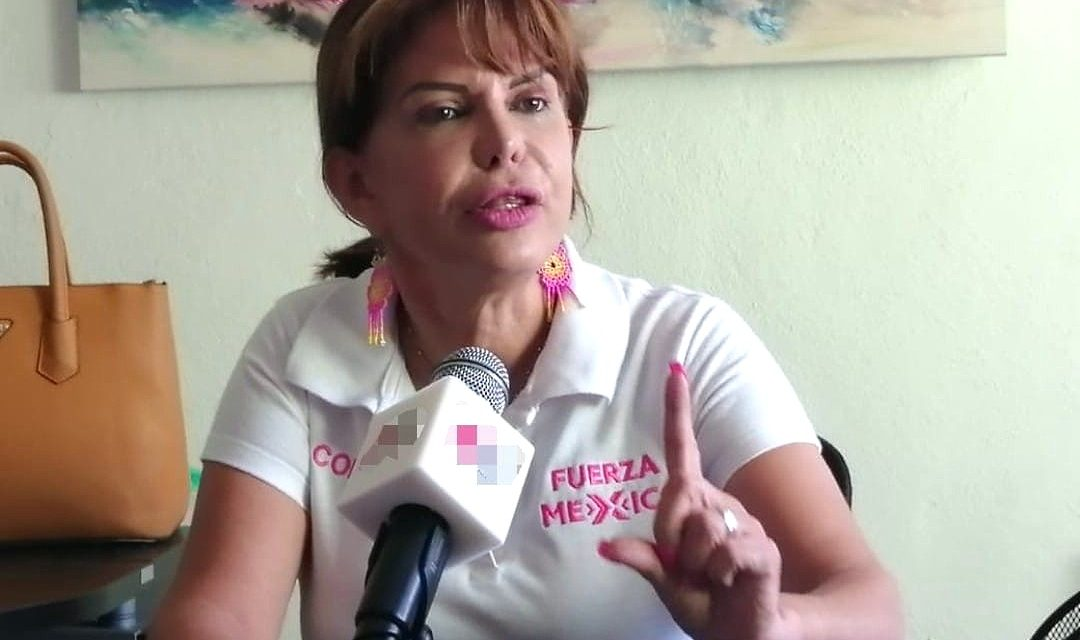 Empresas desarrolladoras de vivienda están arropadas por las autoridades municipales: Claudia Yáñez