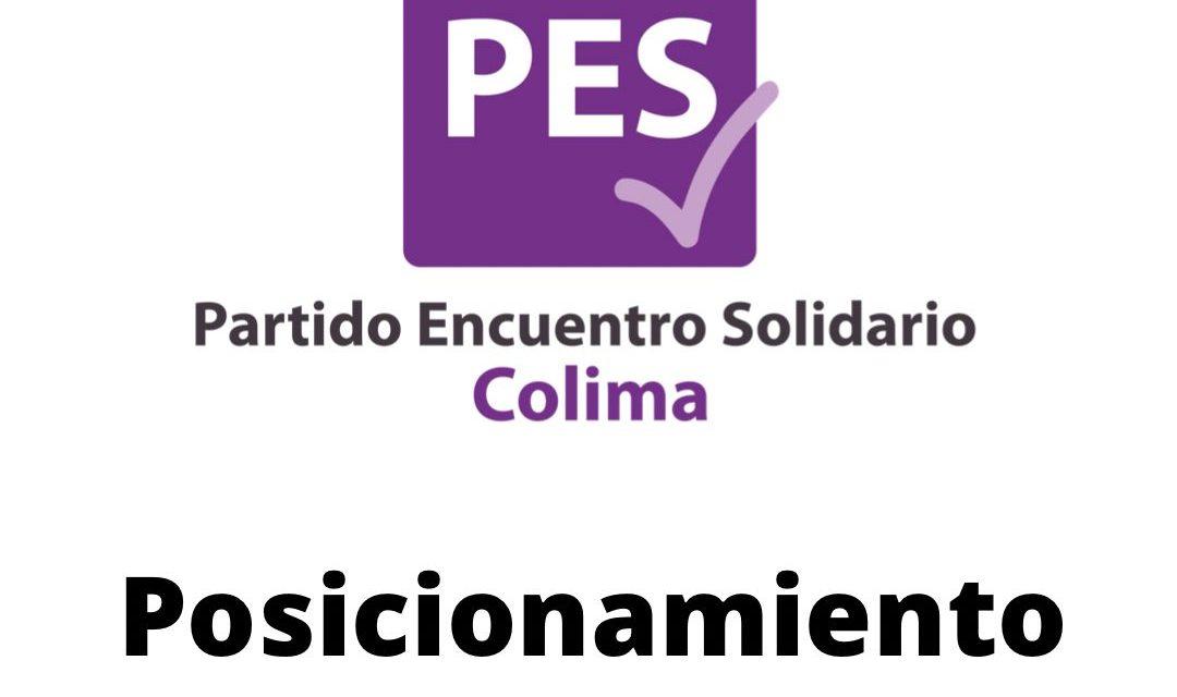 Desmiente PES suma de militantes del municipio de Cuauhtémoc al PVEM