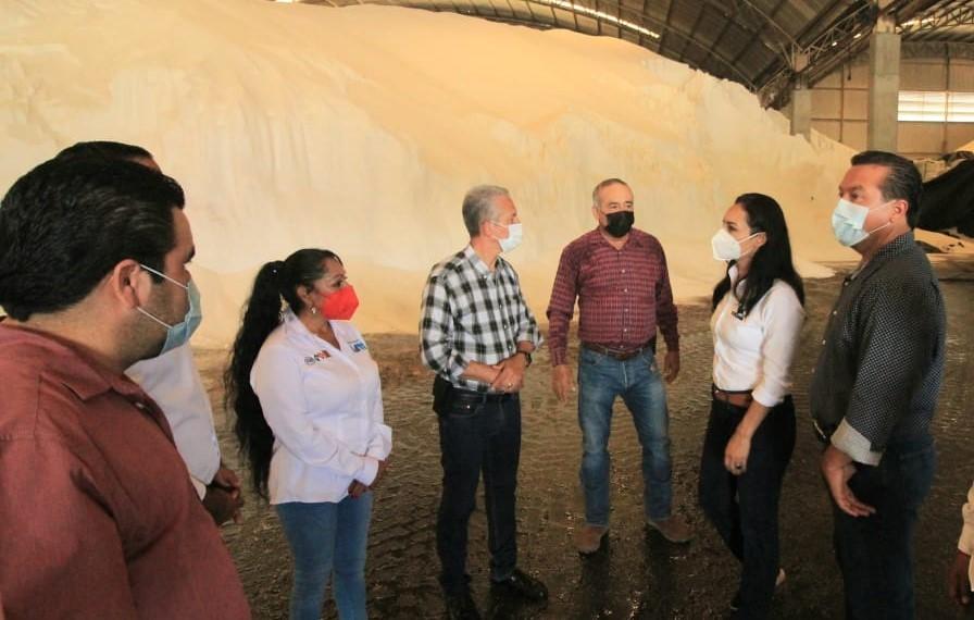 Sequía y la falta de inversión hidráulica pone en riesgo la sustentabilidad alimentaria del estado, advierten productores