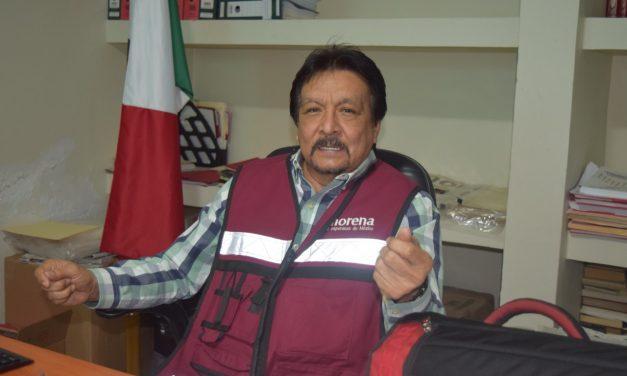 MORENA se puede llevar una sorpresa en la jornada electoral, advierte Jiménez Bojado