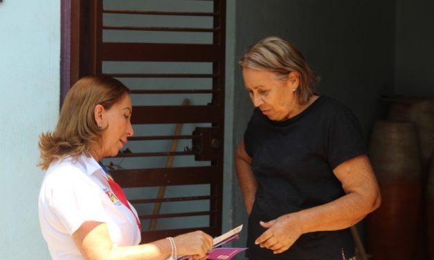 Haré un gobierno de calidad para un Villa de Álvarez que merece lo mejor: Tey Gutiérrez