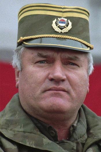 Ratko Mladic, «el carnicero de los Balcanes», condenado a cadena perpetua