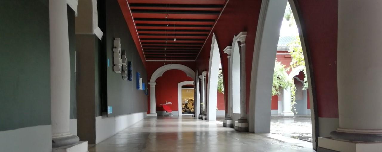 Reabren sus puertas museos de la Universidad de Colima