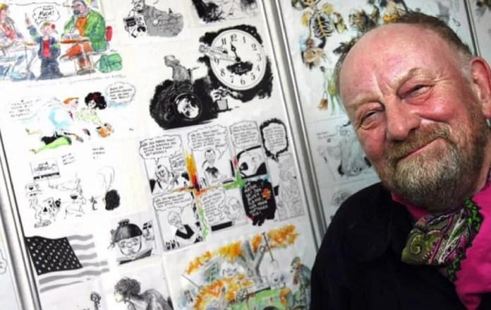Fallece Kurt Westergaard, autor de las caricaturas de Mahoma