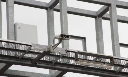 Arcos carreteros del C5i permiten detención de personas con armas