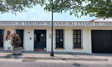 Exhorta la CDHEC al Gobierno estatal a pagar la nómina a las y los trabajadores