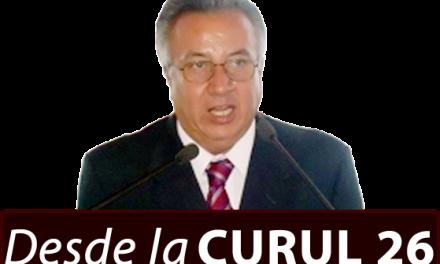 DESDE LA CURUL 26