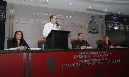 Anuncia el gobernador  inicio del proceso de judicialización para retirar la caseta de peaje