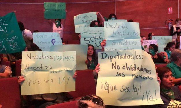 Despenalización del aborto en México avanza en los derechos de la mujer