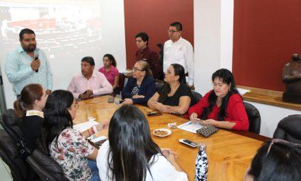 El Congreso local ratificó a Fernando Vega Alcaraz, como Fiscal en Desaparición de Personas