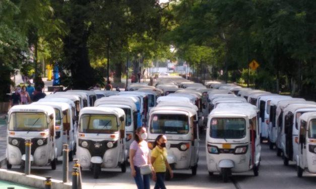 Declara la Corte inconstitucionales los Lineamientos para la Expedición de la Prestación de Servicio de mototaxis