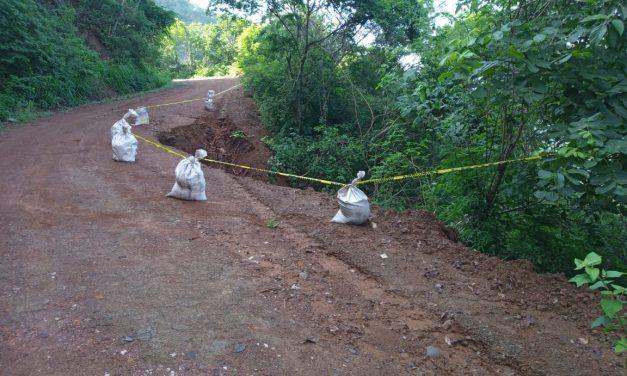 Atienden afectaciones ocasionadas por la tormenta que azotó a Ixtlahuacán