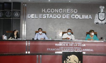No vamos a reinventar la deuda pública, ésta asciende a 3 mil 258 millones de pesos: Noriega