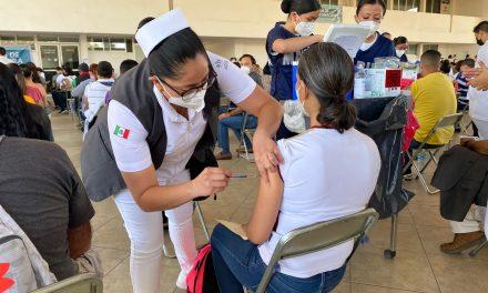 Apoyará UdeC campaña de vacunación y cualquier causa que beneficie al estado y al país: Rector