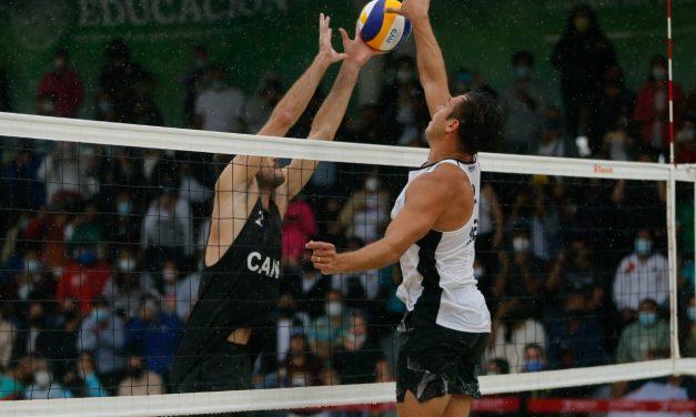 En voleibol de playa Norceca, México y cuba clasifican a juegos olímpicos de Tokio