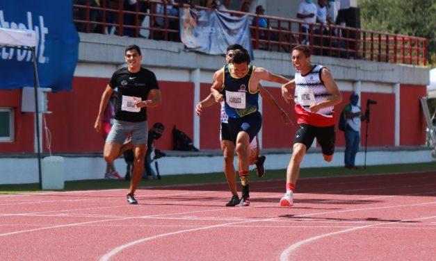 Consigue Colima 25 medallas en los Nacionales Conade 2021