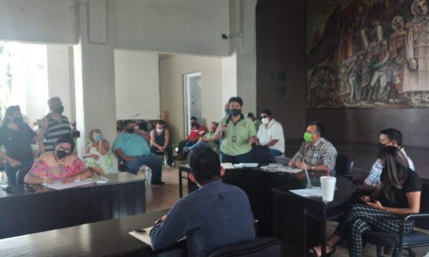 Administración de Felipe Cruz Ha Cumplido con Derechos Laborales de las y los Trabajadores: Sindicato