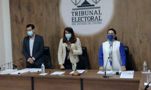 Tribunal Electoral del Estado, anula la elección municipal de Tecomán