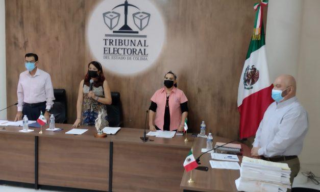 TEE declara inoperantes e infundados los agravios contra la Elección Municipal de Villa de Álvarez; se confirma el triunfo de Tey Gutiérrez