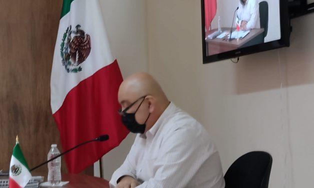 Promueven juicio electoral por violencia política en contra del alcalde, secretario y jurídico del Ayuntamiento de Tecomán