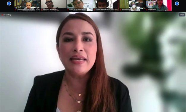 Pandemia, de gran ayuda para la transición natural hacia lo digital: Christian Torres Ortiz