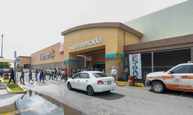 Colima participa del Segundo Simulacro Nacional de Evacuación