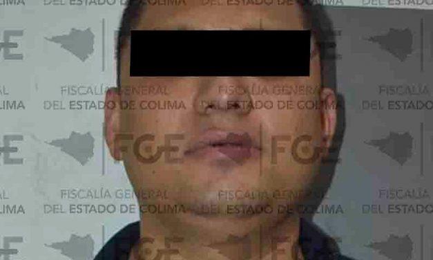 Detienen a sujeto Por robo calificado en Lomas Vista Hermosa, el botín fue cercano a los 900 mil pesos