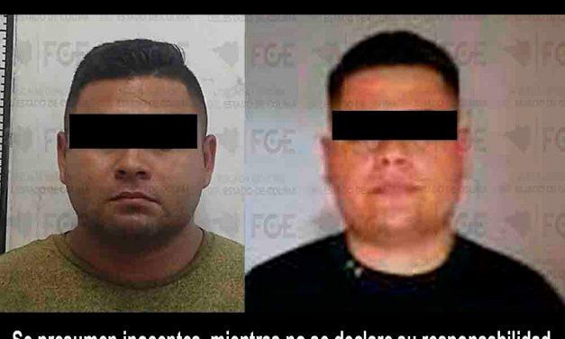 Por secuestro agravado, Juez vincula a proceso a dos ex agentes de la policía de Manzanillo