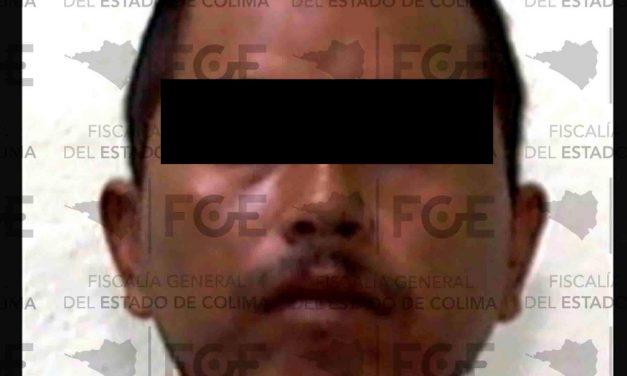 Va a prisión por robo calificado; Contaba con orden de reaprehensión
